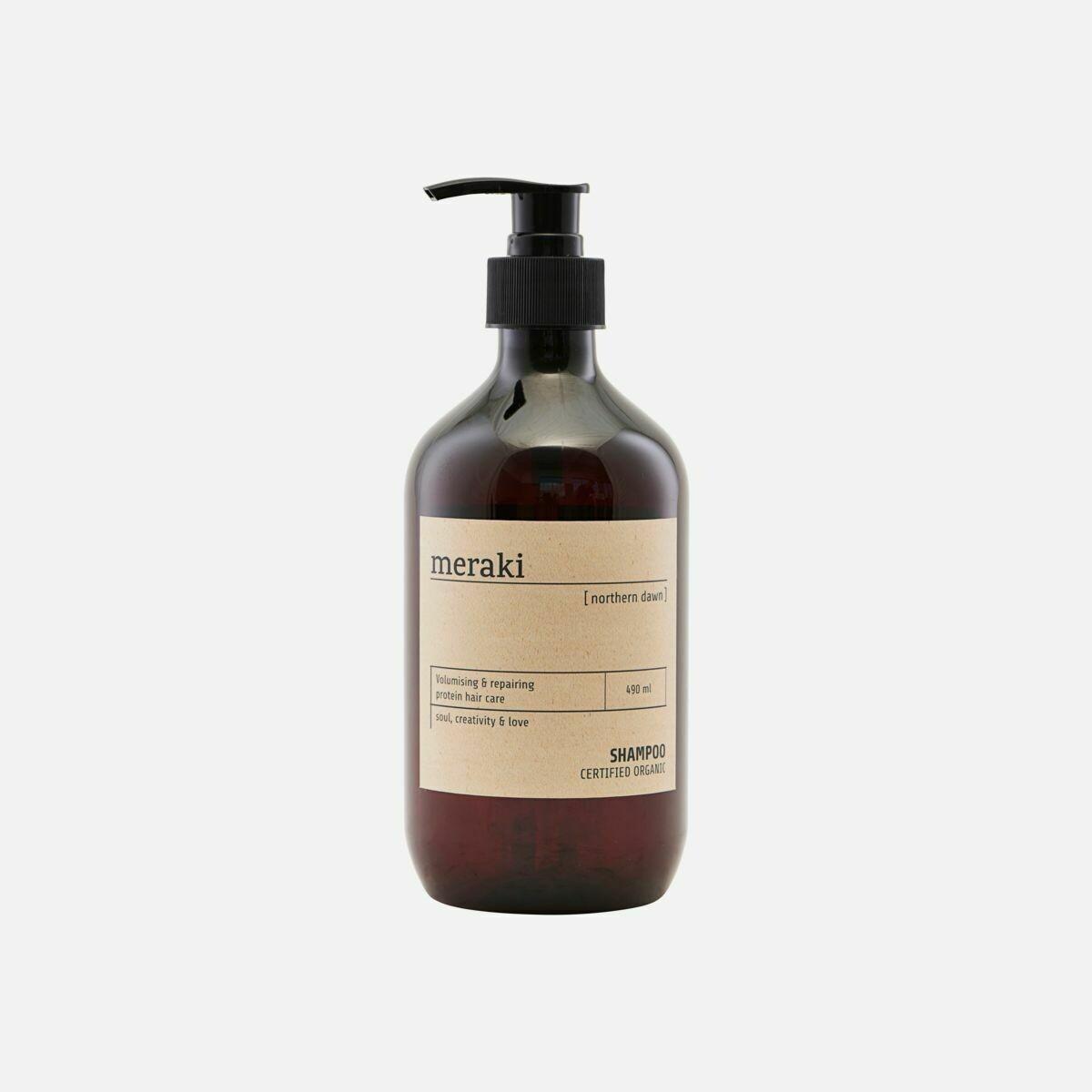 Shampoo, Northern dawn