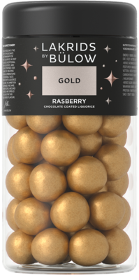 LAKRIDS Regular Gold, 295gr.