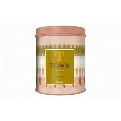 T-TOWN Urban ZEN Herbal Tea, 250gr
