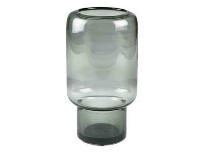 Vase, Grey