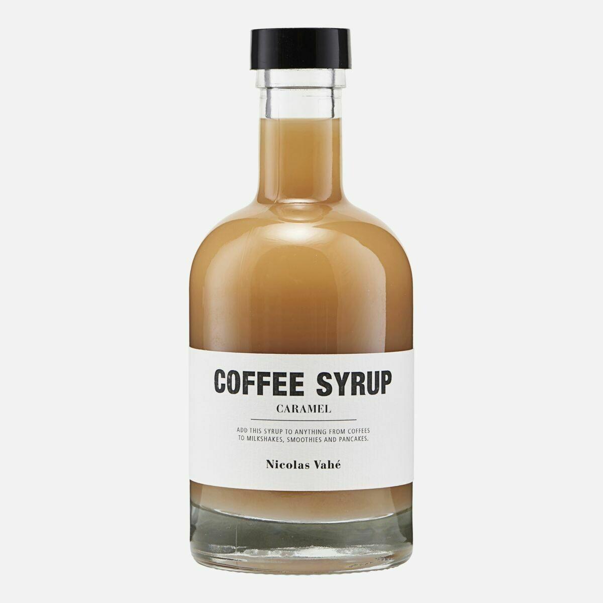 Syrup, Caramel, 250ml