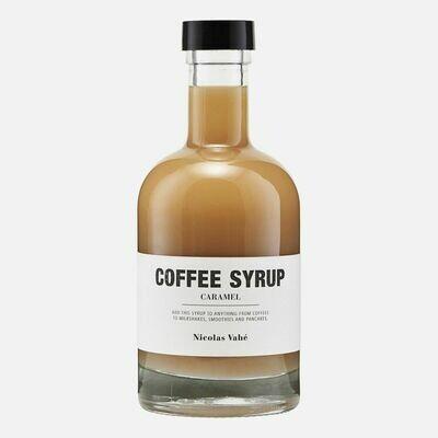 Syrup, Caramel