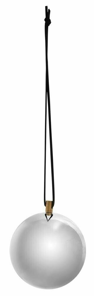 SILVER hanger