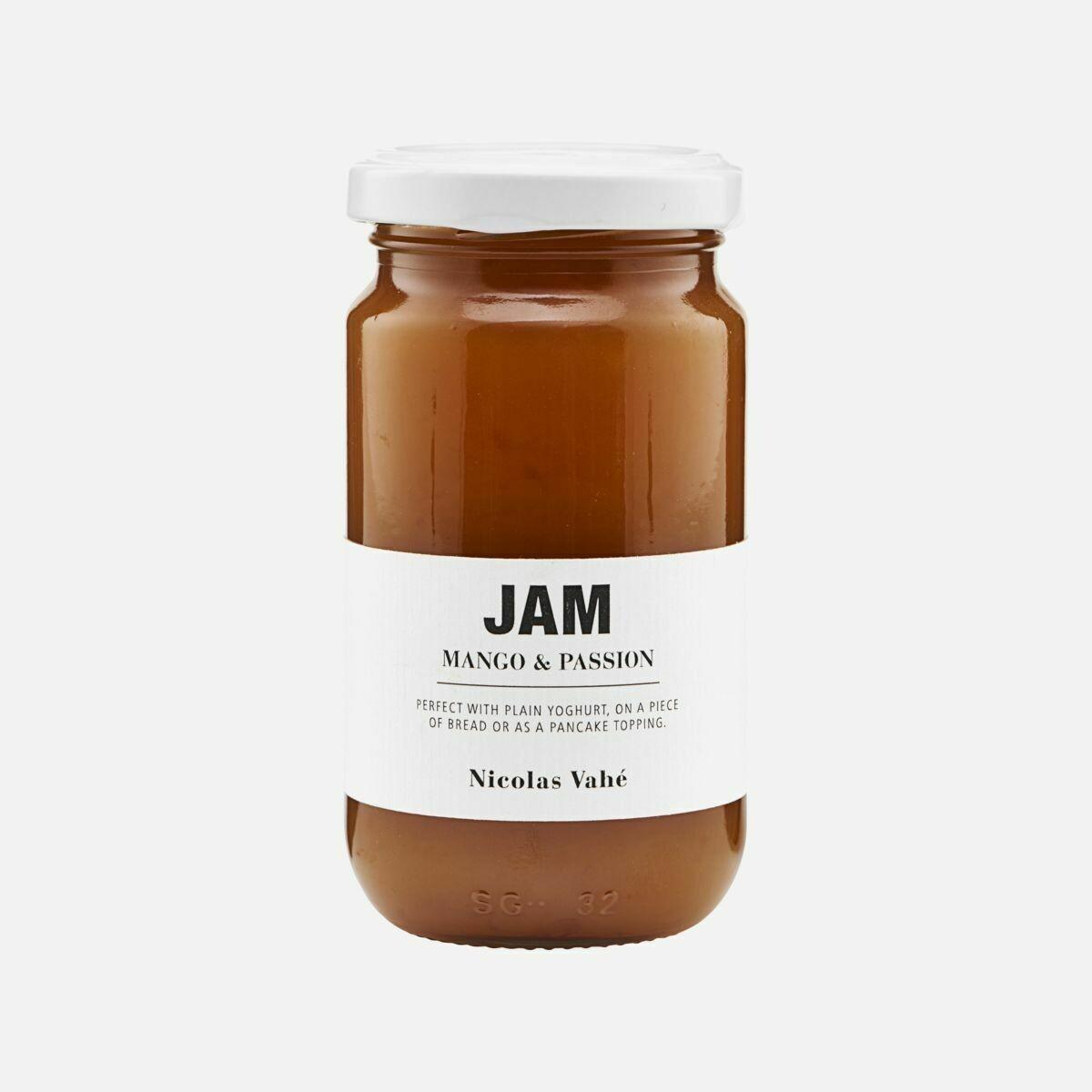 Jam, Mango & Passion
