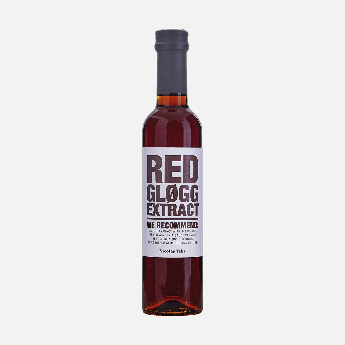 Mulled Wine Extract - Red
