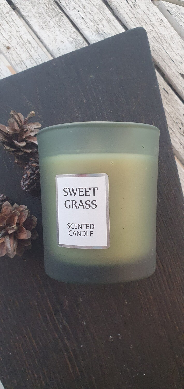"Scented Candle, ""Tokyo Garden"""