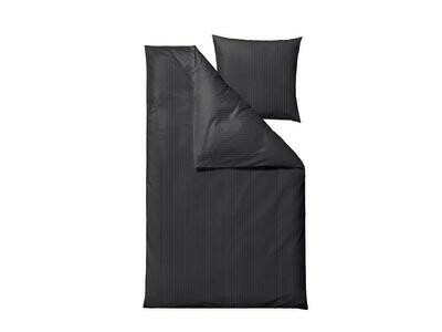 Bed linen, Organic Common 140 x 200 cm, Ash