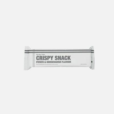 Crispy snack, Potato & Horseradish