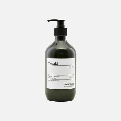Conditioner, Linen dew, 490ml