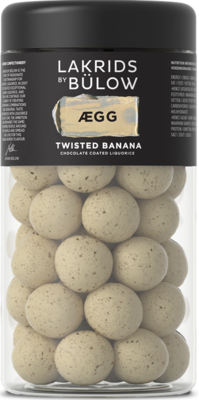 ÆGG - TWISTED BANANA, 295g