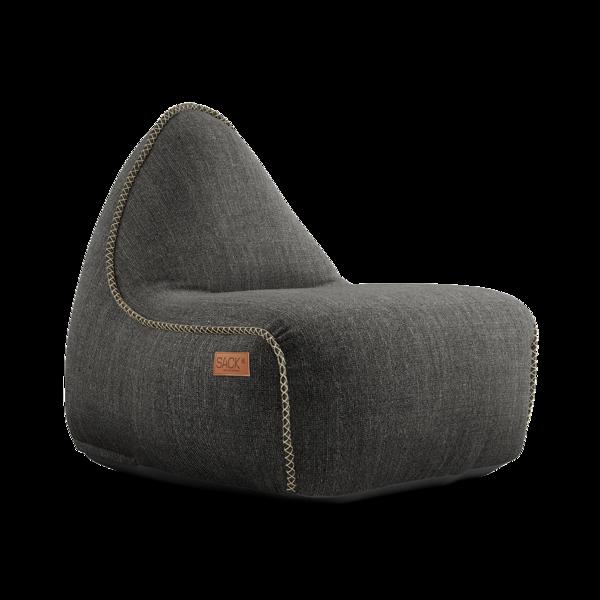 Cobana Lounge Chair, Grey