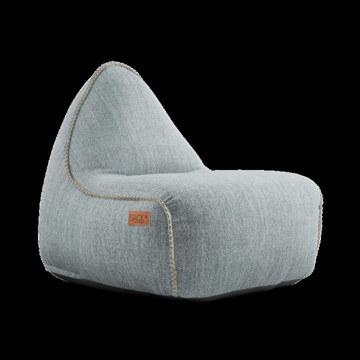 Cobana Lounge Chair, Sand Melange