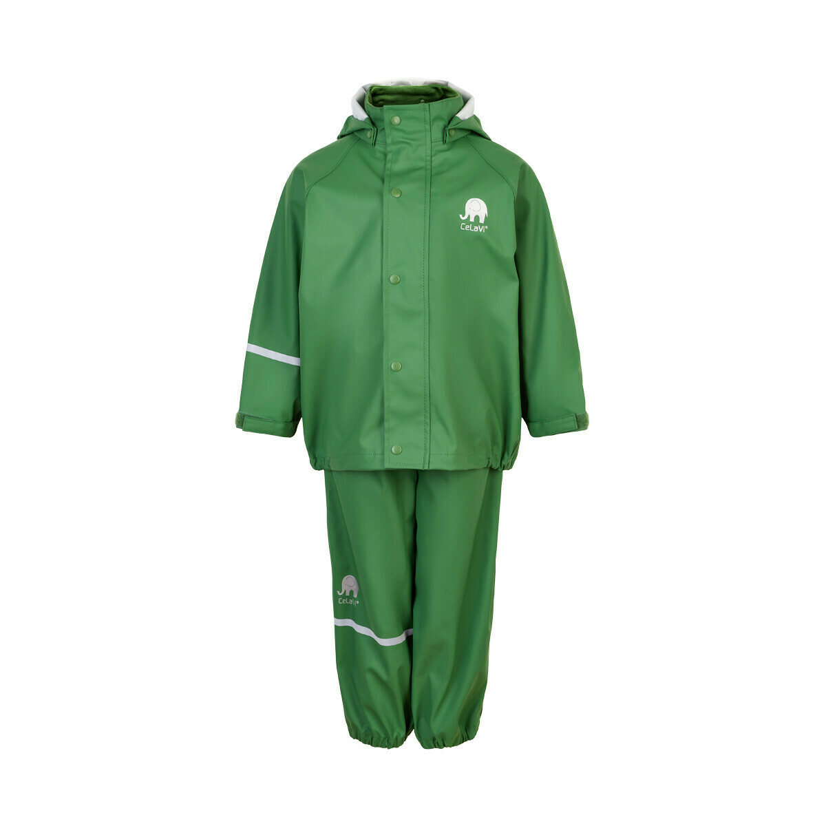 CELAVI RAIN SET, Elm Green