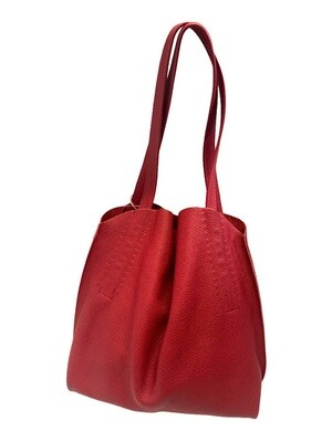 Sloutchy Hobo Red