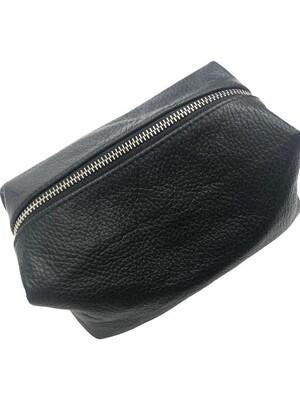 Cosmetic purse Black