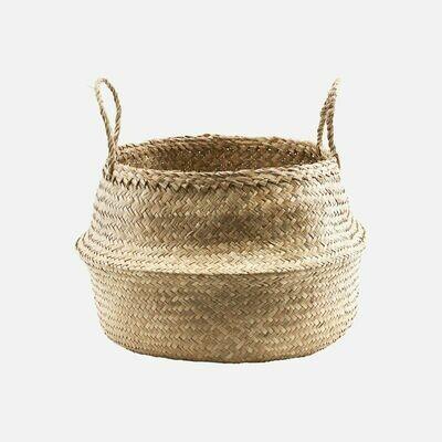 """Basket, """"Tanger"""", Nature Ø40cm"""