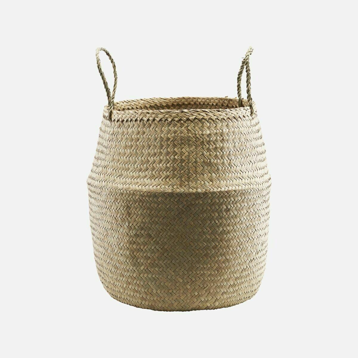 """Basket, """"Tanger"""", Nature, Ø42cm"""