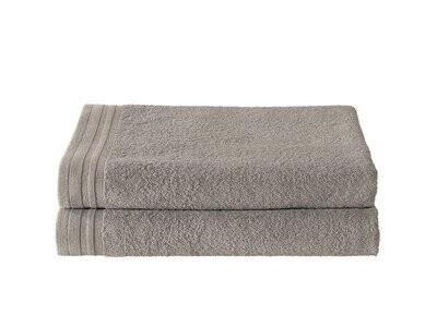 Bath Towel Imagine 70x140 Taupe