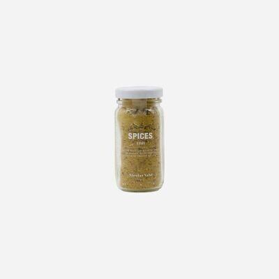 Spices, Ginger, garlic & coriander, 55g