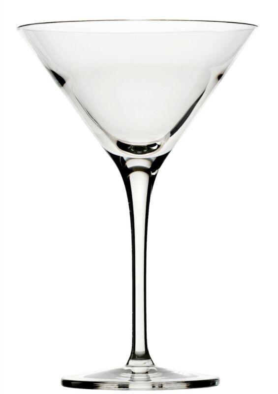 "Cocktail Glass ""Grandezza"", Set of 6"