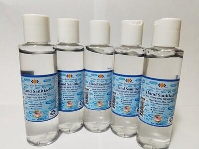 4oz Hand Sanitizer (5 Pack)