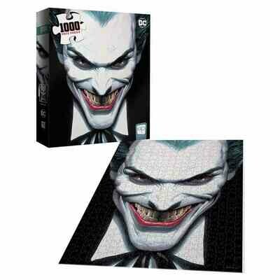 JOKER: CROWN PRINCE OF CRIME 1000 PIECE JIGSAW PUZZLE