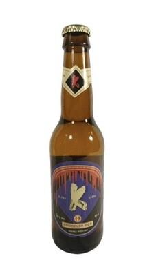 KLARA Bier: Einsiedler Maisgold (10er Harasse)