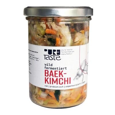 pureTaste Baek-Kimchi