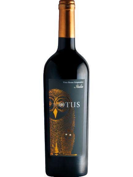Asio Otus Vino Rosso (MGM Mondo del Vino)