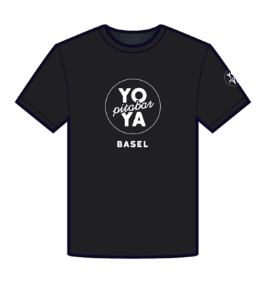 YOYA Shirt Logo