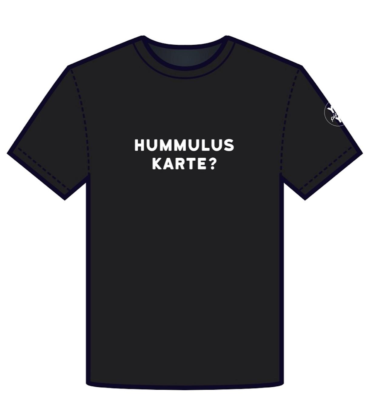 YOYA Shirt Hummulus
