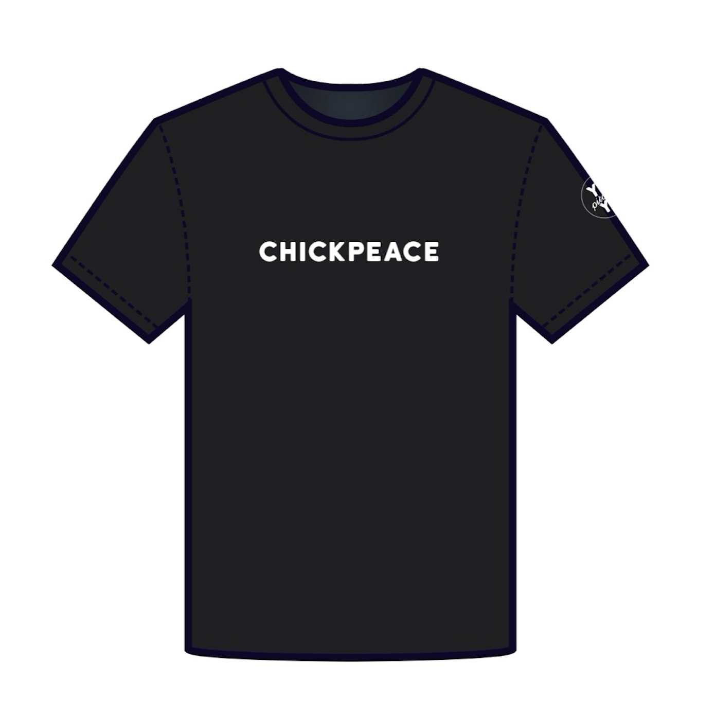 YOYA Shirt Chickpeace