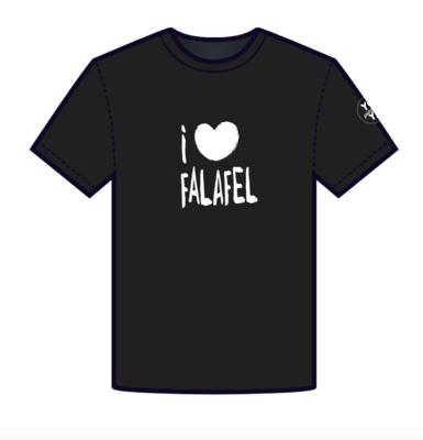 YOYA Shirt Falafel