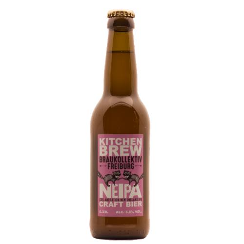 KitchenBrew NEIPA (Sixpack)