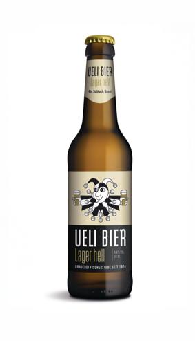 Ueli Lager hell 10-pack