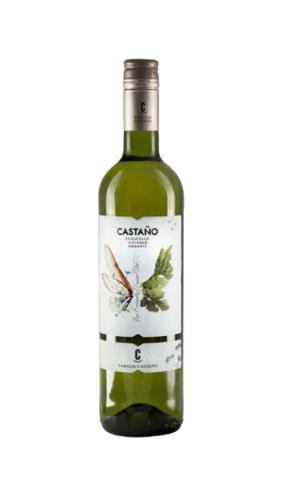 Macabeo Blanco Ecologico (Castano)