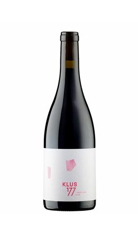 Klus 177   Pinot Noir