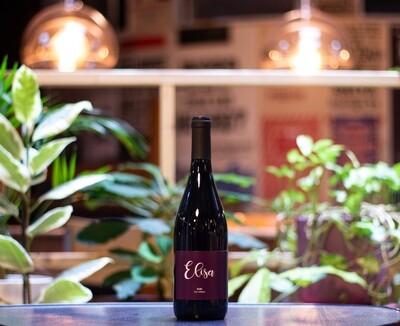 ELISA Cuvée Noir