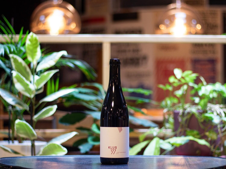 Klus 177   Pinot Noir Réserve