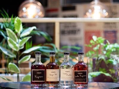 CONTO 4056 | Bottled Cocktails