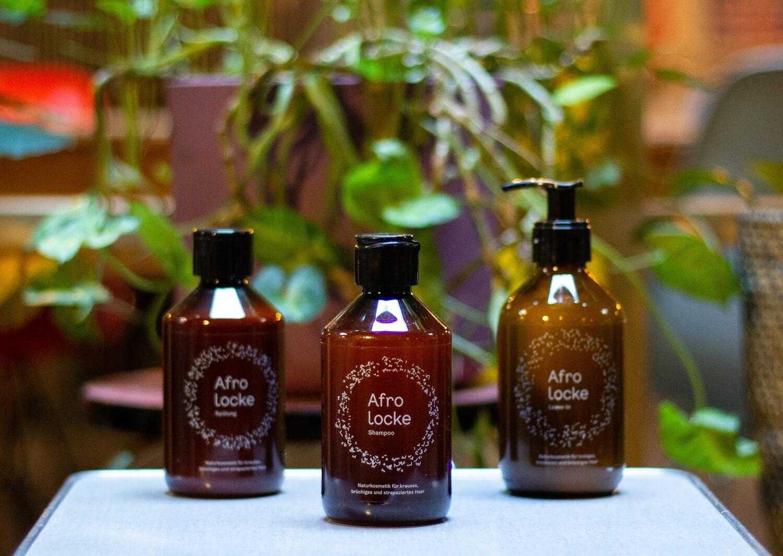 Afrolocke Shampoo | Goodhabits.ch