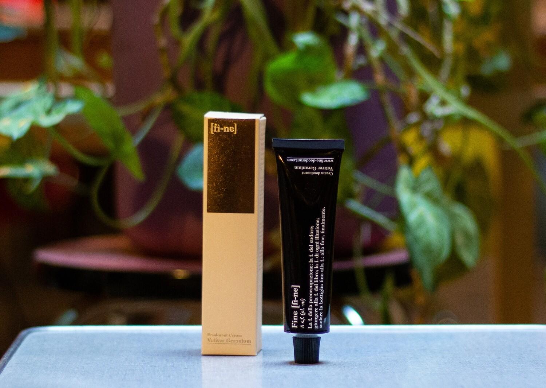 Natürlicher Deodorant aus der Tube | Goodhabits.ch