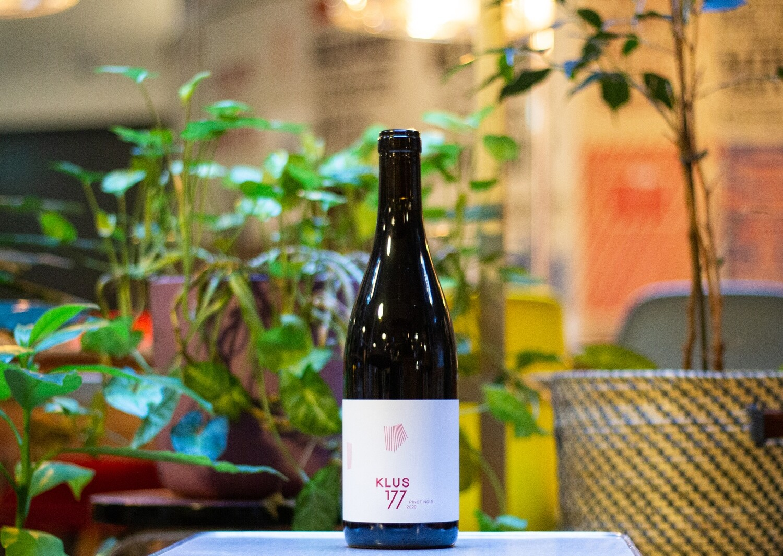 Klus 177 | Pinot Noir