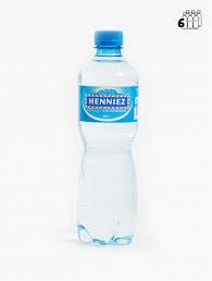 Henniez bleu
