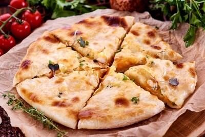 Пирог осетинский