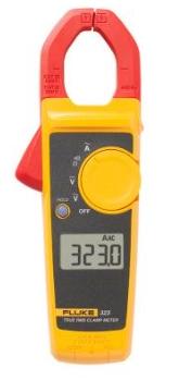 FLUKE 323-Pinça Amperimétrica 400A
