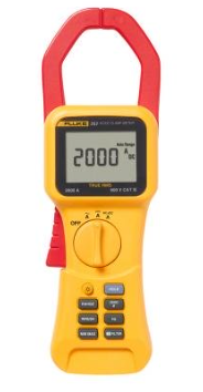 FLUKE 353-Pinça  Amperimétrica 2000A
