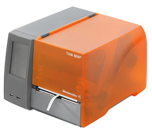 2430920000 - Impressora Thermal MMP