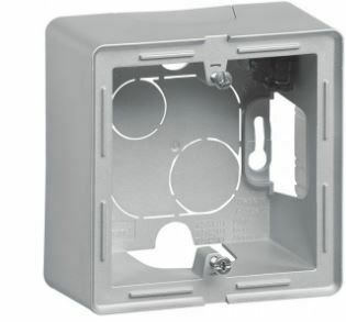 754211 - Caixa simples saliente