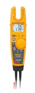 FLUKE T6-1000 Pinça Amperimétrica 200A/1000V